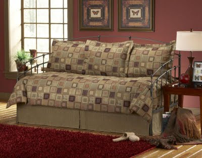 Bedding Ideas on Bedding House  Contemporary Modern Daybed Bedding