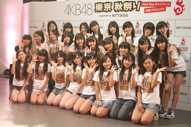 Download akb48