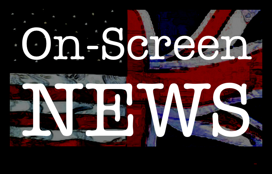 On-Screen News