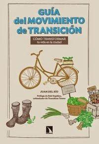 """LIBRO """"GUIA DEL MOVIMIENTO DE TRANSICION"""""""