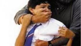 Orangtua Korban Minta Penculik Anak Dihukum Berat