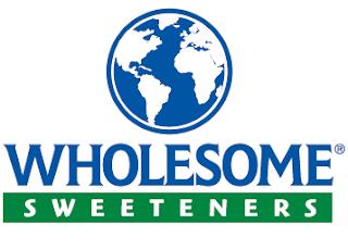 wholesome sweeteners logo