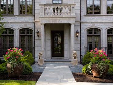 #5 Front Door Design Ideas