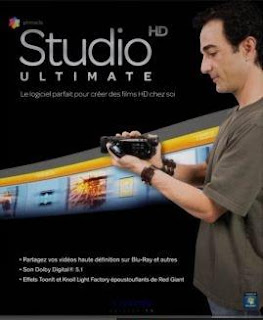 Download Pinnacle Studio v14 HD Ultimate + Crack