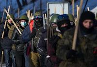 Русский город Харьков - столица украинского неонацизма (видео)