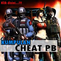 Cheat PB Point Blank Terbaru 25 Februari 2012