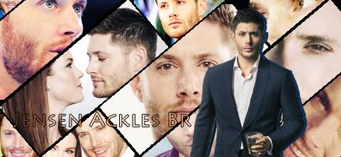 Jensen Ackles Br