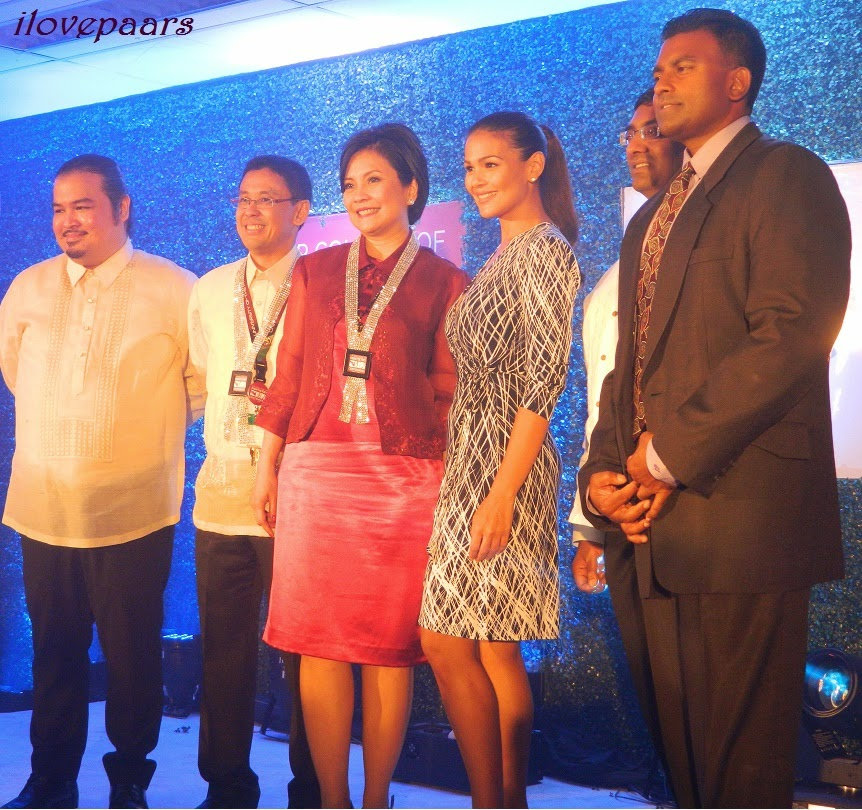 Smile Pilipinas in partnership with Oral-B aims to have the whole country have a beautiful smile