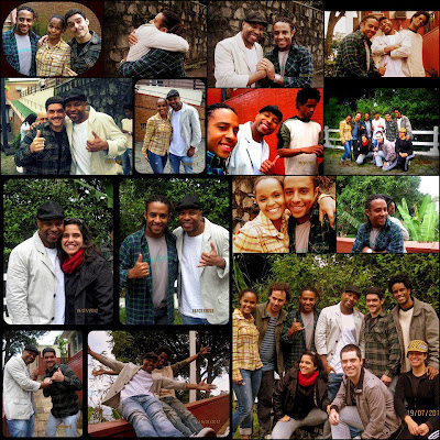 Funk+Brasil+Buchecha+com+o+elenco A ESTRÉIA BOA DA SEMANA BY JOW!!Funk Brasil 40 anos de Baile!!!