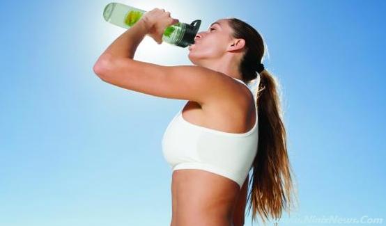 Manfaat Banyak Minum Air Putih