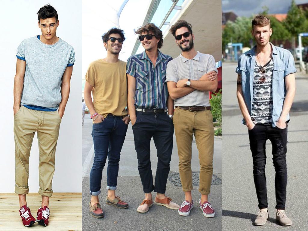 ... Style Inspiration • Blog de moda y tendencias para hombre y mujer