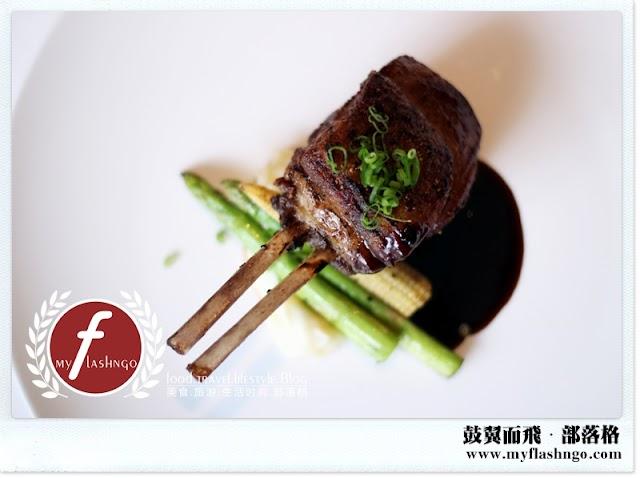 Penang Food | 超值的午餐套餐与高级西式料理 @ The O'lives