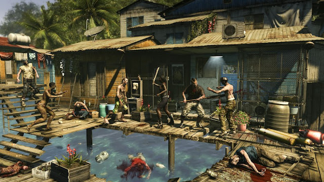 Dead Island Riptide Pc Game No viruses download
