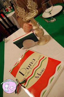 restaurantul unguresc Duna