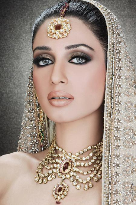 Latest Indian Bridal Heavy Jewellry Sets 2013-14 - Fashion Photos