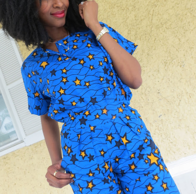 Ankara Matching set
