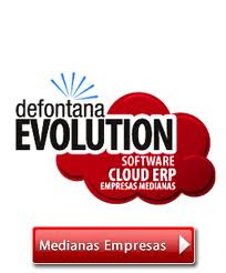 DEFONTANA EVOLUTION CLOUD