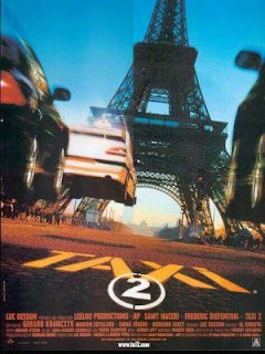 Taxi 2 (2000) Online