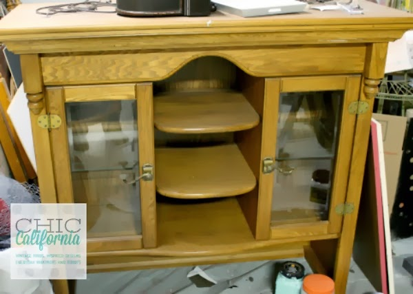 http://chiccalifornia.com/2014/02/18/transformation-tuesday-duck-egg-blue-hutch-makeover/