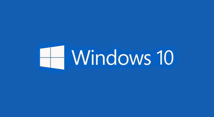 System dubbed windows 10 providing windows 10 technical preview