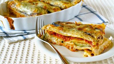 How to make healthy lasagna using vegetarian meat sauce video how to make healthy lasagna using vegetarian meat sauce video recipe create eat happy kawaii japanese food recipes and cooking hacks forumfinder Image collections