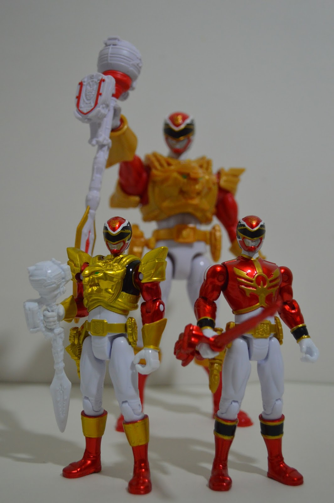 toy reviews from me to you review power ranger