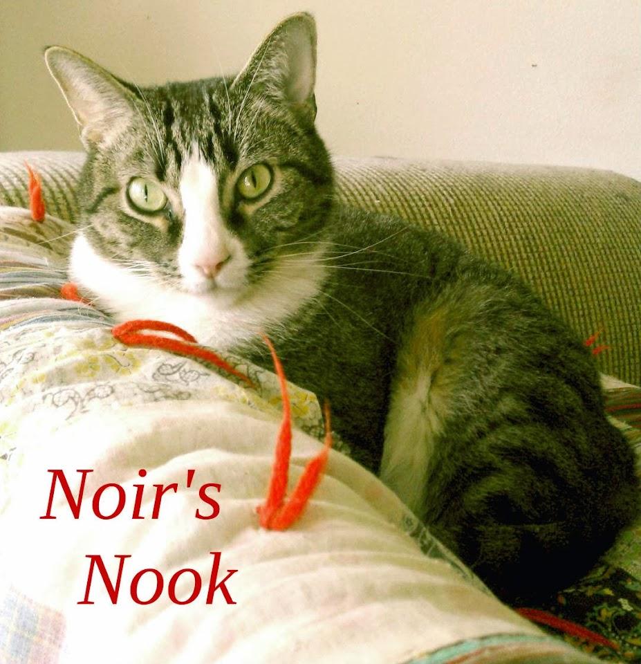 Noir's Nook
