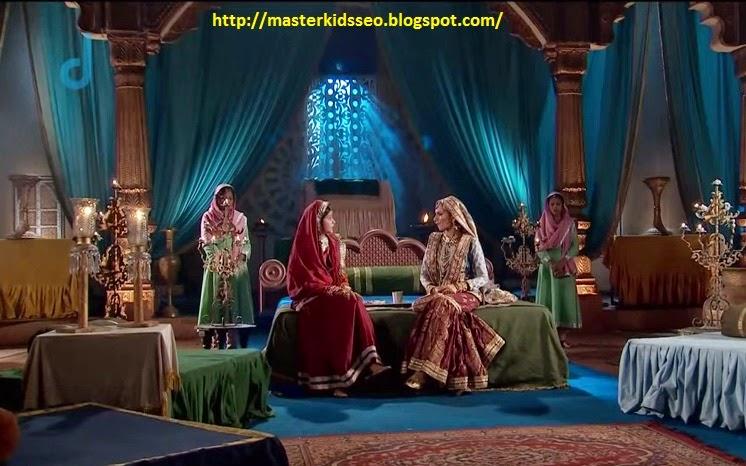 Sinopsis Jodha Akbar Episode 318