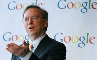Onpage Offpage white hat SEO expert Eric Schmidt Google CEO by www.maxginez3.com