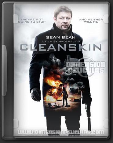 Cleanskin (DVDRip Español Latino) (2012)