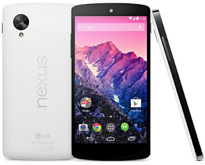 LG Nexus 5X complete specs and features