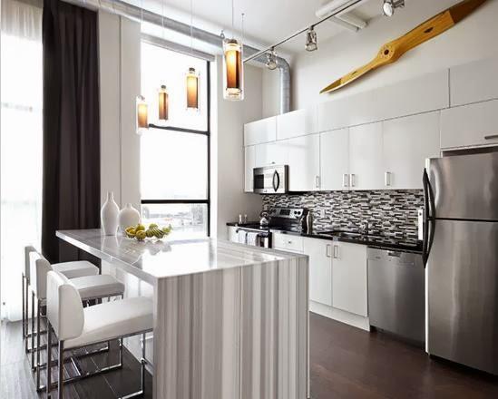 Gambar lemari dapur gantung terbaru 2013-2014