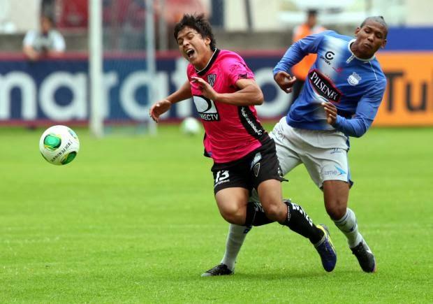 Sorteo Copa Libertadores 2014