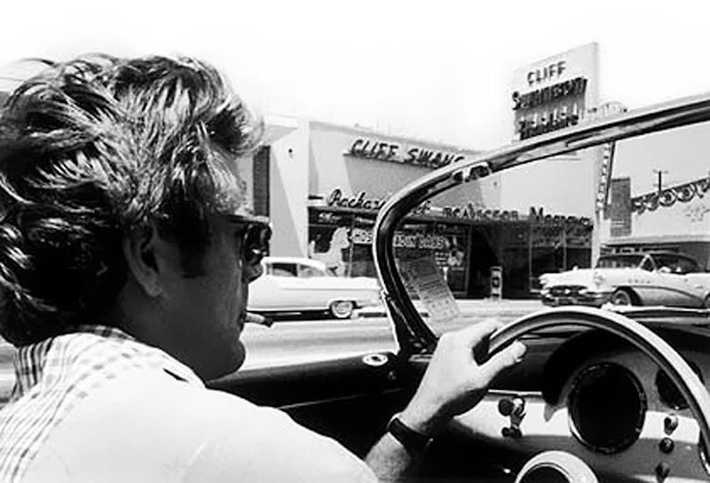 Jake S Car World James Dean Porsche 356 Super Speedster