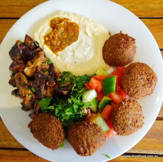 Israeli Food Falafel | www.pixshark.com - Images Galleries ...