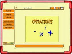 OPERACIONES (CON GRADO DE DIFICULTAD)