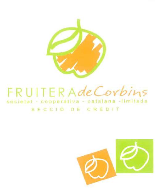Fruitera de Corbins
