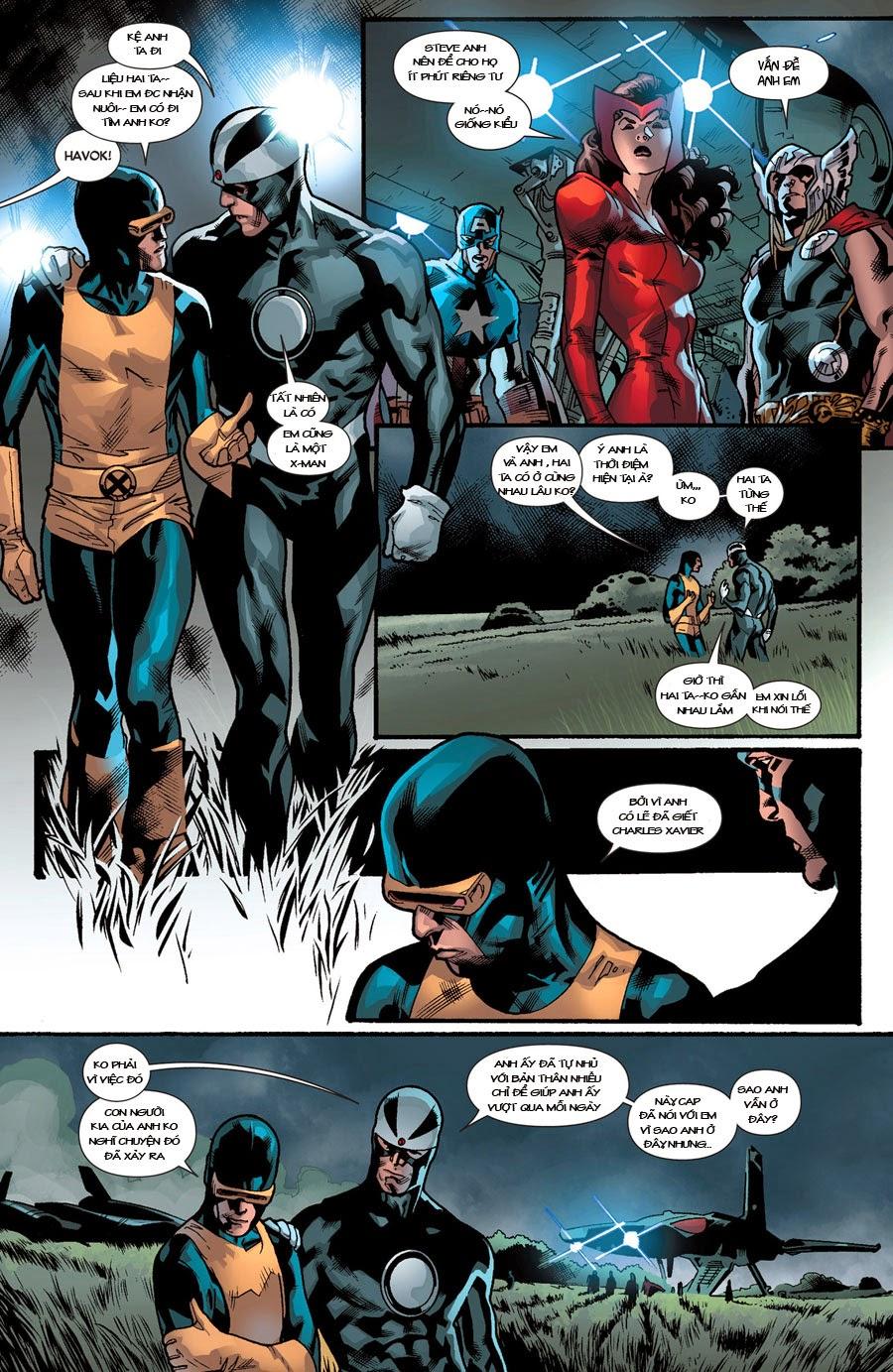 All New X-Men chap 12 - Trang 5