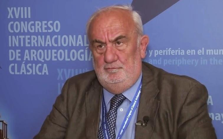 Emanuele Greco