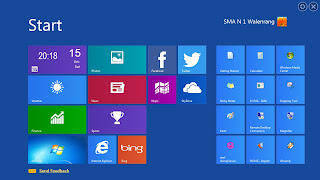 Download Iobit StartScreen Windows 8 - Rubah Tampilan Windows XP, Vista dan 7 Menjadi Windows 8