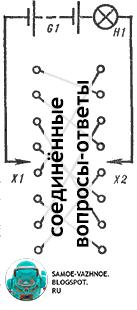 Как сделать электровикторину. Советские электровикторины СССР