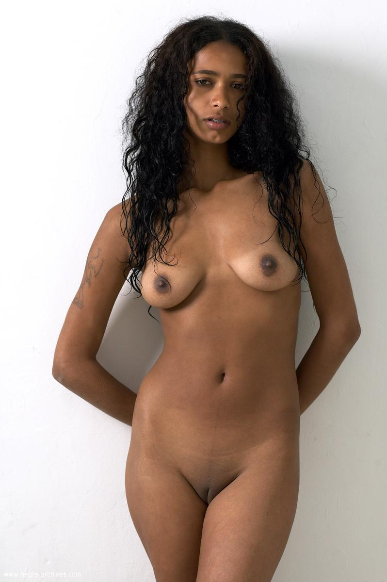 Naked Malay Girl