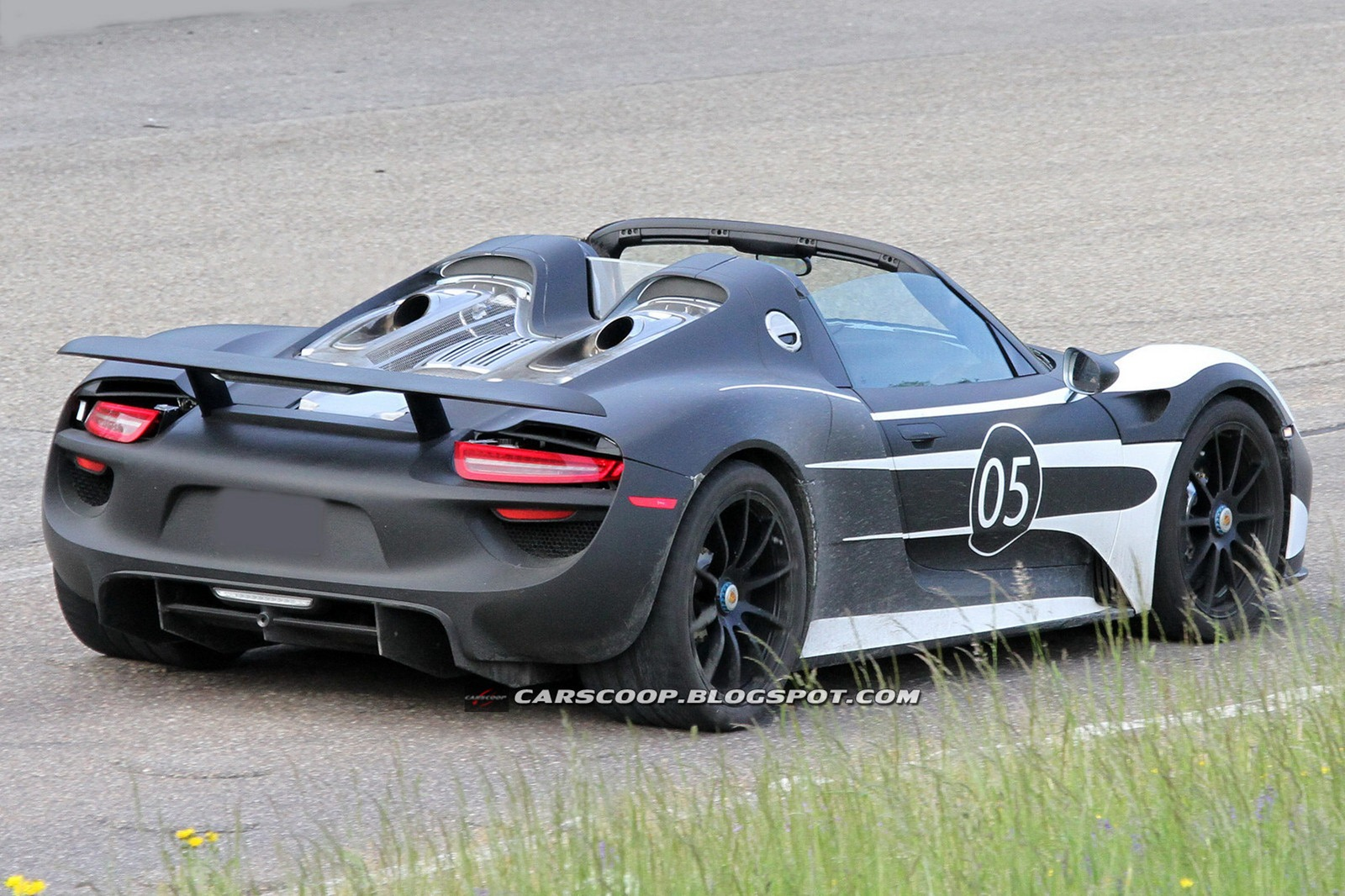 porsche 918 spyder m s r pido que el carrera gt forococheselectricos. Black Bedroom Furniture Sets. Home Design Ideas