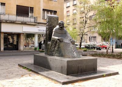 Fra Grgo Martić - Mladen Mikulin, 1994.