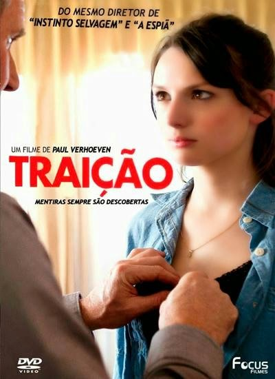 Traicao AVI Dual Audio + RMVB Dublado DVDRip