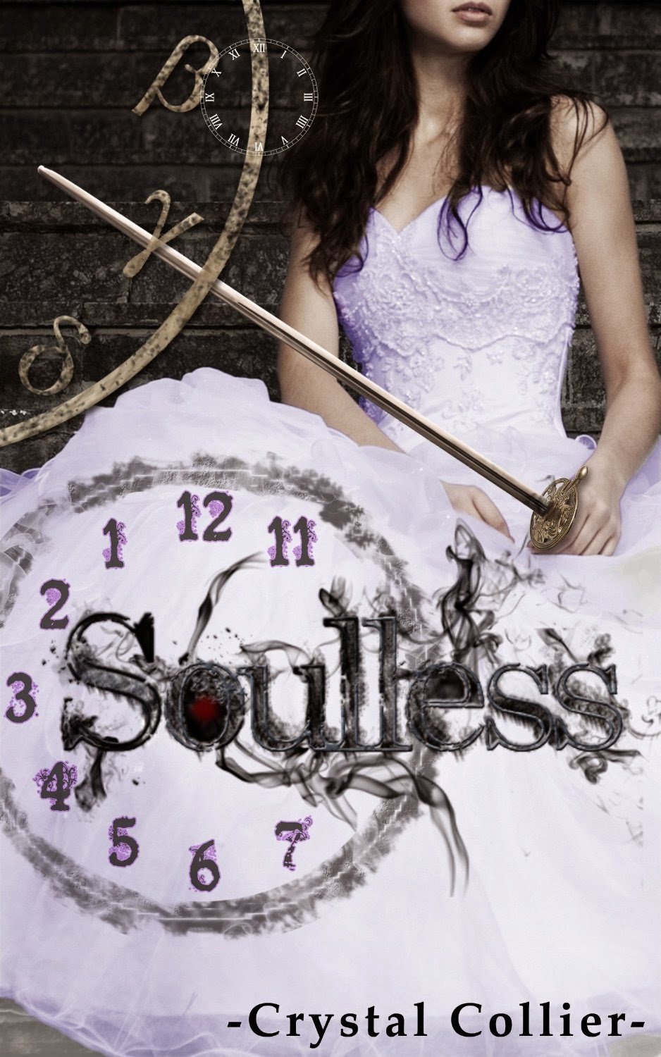 http://www.amazon.com/Soulless-Maiden-Time-Book-2-ebook/dp/B00N636ITK/ref=sr_1_10?s=books&ie=UTF8&qid=1413756408&sr=1-10&keywords=soulless