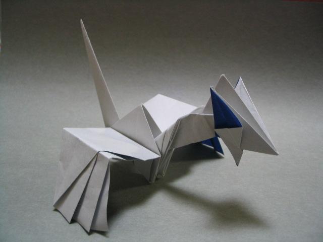 すべての折り紙 折り紙 折り方 ポケモン : Passaporte Nerd