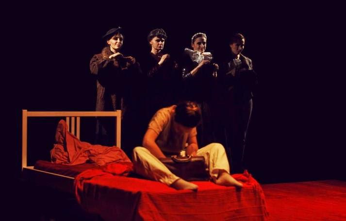 spettacoli teatrali nel Weekend a Milano e non solo: cosa fare venerdì 17, sabato 18 e domenica 19 ottobre