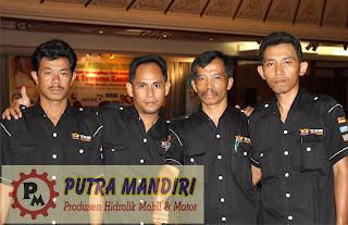 Team Putra Mandiri