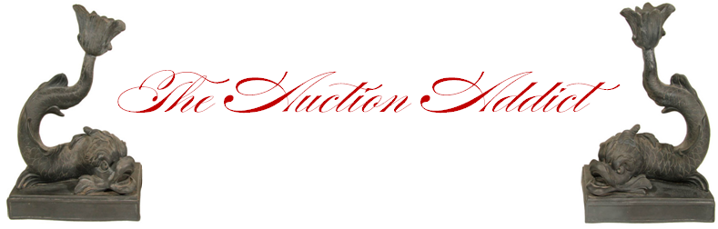 The Auction Addict